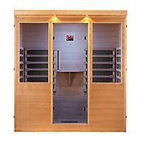Canadian Spa Whistler 4 person Sauna