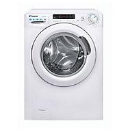Candy CSW4852DE/1-80 White Freestanding Condenser Washer dryer, 8kg/5kg