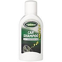 CarPlan Triplewax Car shampoo, 500ml Bottle