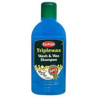 CarPlan Triplewax Wash & wax Bottle