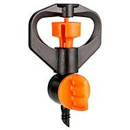 Claber 360 Adjustable Micro-sprinkler