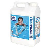 Clearwater Pool & spa Chlorine granules 5kg