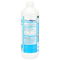 Clearwater Pool & spa Foam remover 1L