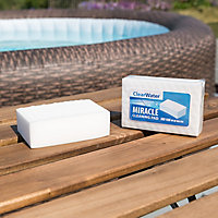 Clearwater Pool & spa Miracle pads