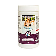 CleverSpa Chlorine tablets