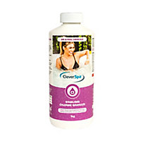 CleverSpa Hot tub & swim spa Chlorine granules 1kg
