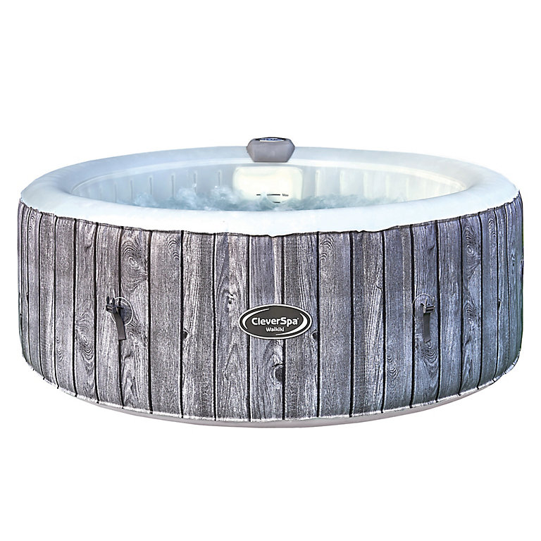 It is possible to DIY Hot Tub? DIY fiberglass Hot Tub.
