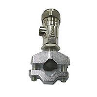 CO SELF CUTTING ISOLATING VALVE 15MM