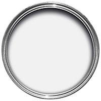 colourcourage Contzen white Matt Emulsion paint 2.5