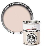 colourcourage Marsh mellow Matt Emulsion paint, 125ml Tester pot