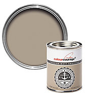 colourcourage Shore rocks Matt Emulsion paint, 125ml Tester pot