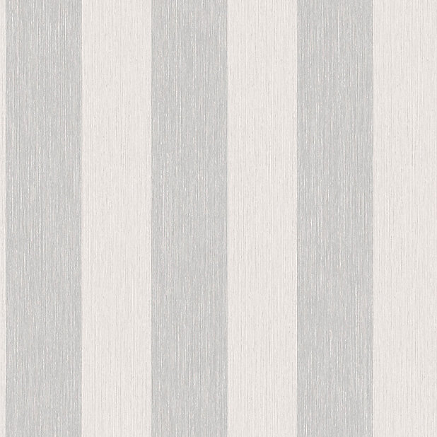 Colours Boutique Grey Striped Mica