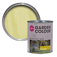 Colours Garden Caterpillar Matt Wood stain, 750ml