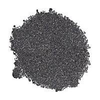 Colours Granite black Stone effect Matt Spray paint 400 ml