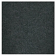 Colours Green Loop Carpet tile, (L)500mm, Pack of 10