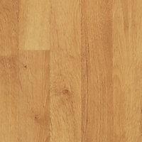 Colours Julius Natural Wood effect Vinyl flooring, 4m²
