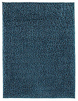 Colours Kala Teal Rug (L)1.6m (W)1.2m