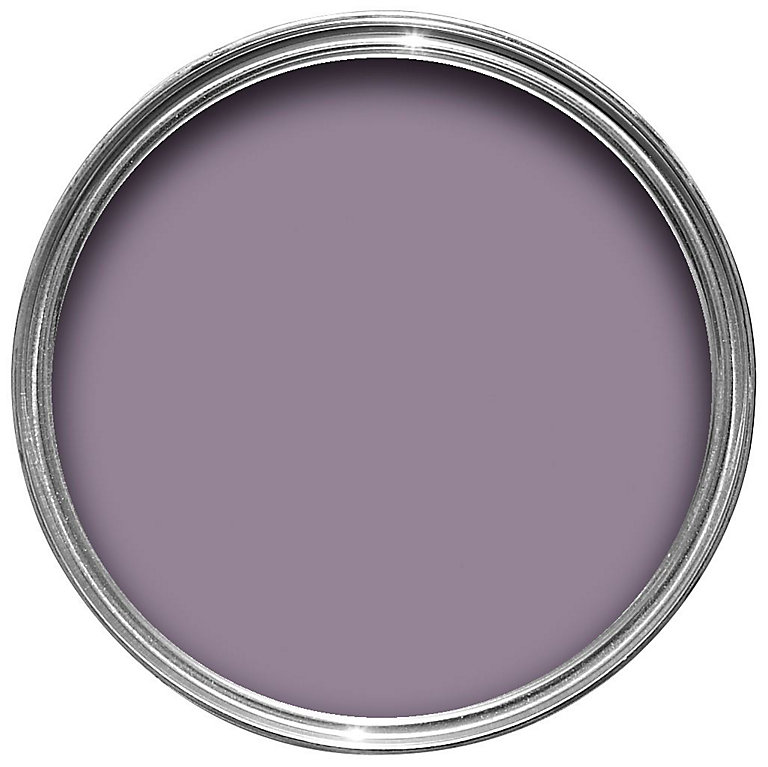 Colours Magic Purple Magnetic Paint Diy At B Q