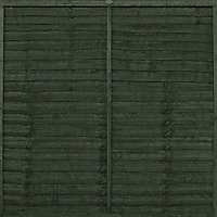 Colours Timbercare Forest green Fence & shed Wood stain, 5