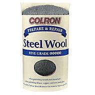 Colron Fine Steel wool, 150g