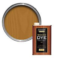 Colron Refined English light oak Wood dye, 0.25L