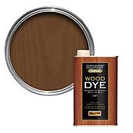 Colron Refined Jacobean dark oak Wood dye, 0.25L