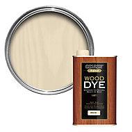 Colron Refined White ash Wood dye, 0.25L