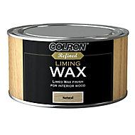 Colron Wax Liming wax, 0.4L