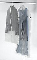 Compactor Home Translucent Dress Bag (H)1370mm (W)600mm (D)20mm