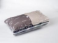 Compactor Home Transparent Bag (H)900mm (W)550mm (D)20mm