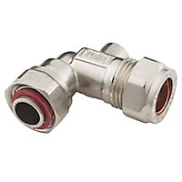 Compression Service Valve, 15mm