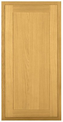 Cooke Lewis Clevedon Cabinet Door W 600mm Diy At B Q