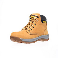 Craftsman Safety boots, Size 7