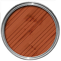 Cuprinol Cedar fall Matt Decking Wood stain, 2.5L