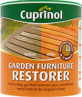 Cuprinol Clear Decking & furniture Restorer 1L