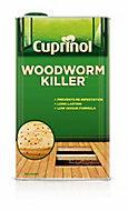 Cuprinol Clear Woodworm killer 5L