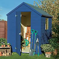 Cuprinol Garden shades Barleywood Matt Wood paint, 2.5L