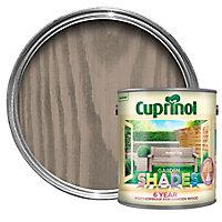 Cuprinol Garden shades Muted clay Matt Wood paint, 2.5L