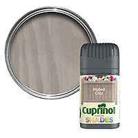 Cuprinol Garden shades Muted clay Matt Wood paint, Tester pot