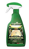 Cuprinol Ultimate Clear Furniture Wood oil, 500ml
