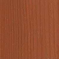 Cuprinol Ultimate Golden cedar Matt Wood preserver 4