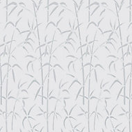 D-C-Fix Bamboo White Film (L)1.5m (W)680mm