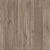 D-C-Fix Grey Woodgrain effect Self-adhesive film (L)2.1m (W)900mm