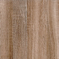 D-C-Fix Light oak Woodgrain effect Self-adhesive film (L)2m (W)450mm
