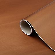 D-C-Fix Matt Copper effect Self-adhesive film (L)1.5m (W)675mm