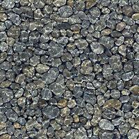 D-C-Fix Pebbles Grey Self-adhesive film (L)1.5m (W)450mm