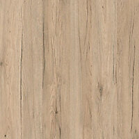 D-C-Fix Senremo Natural Woodgrain effect Self-adhesive film (L)2m (W)450mm