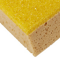 Decorators Sponge scourer