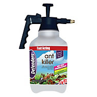 Defenders Ant Killer Insect spray, 1.5L 1812g