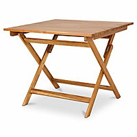 Denia Wooden Table